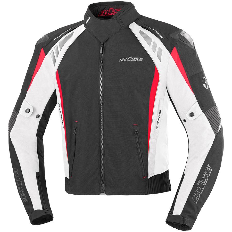 3ae9240f9c Büse B.Racing Pro Motorradjacke | Online Shop | Zweirad Stadler