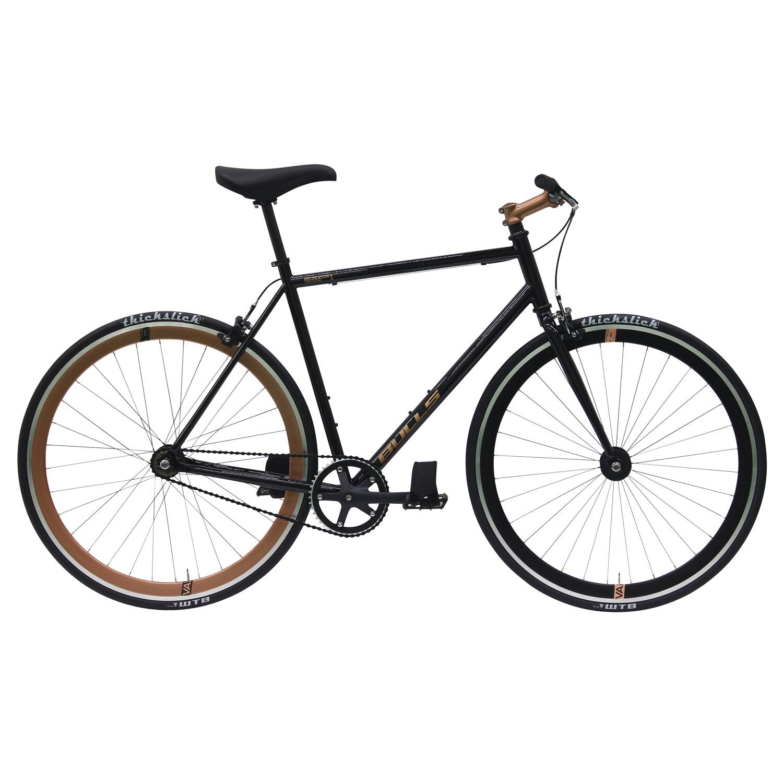Bulls Recreation Ground 1 Fixie-Bike | Online Shop | Zweirad Stadler