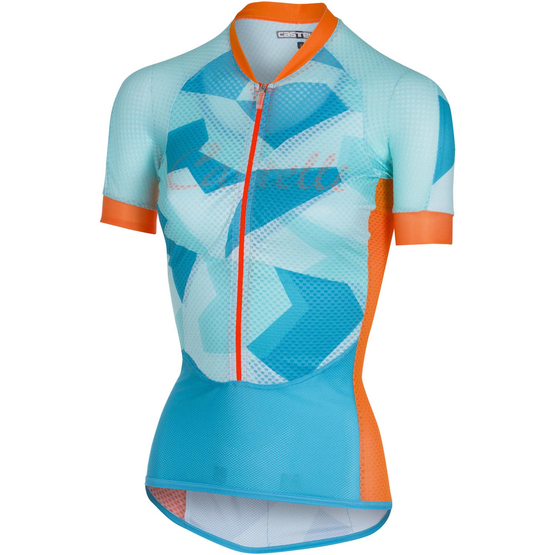 Castelli Climber\'s Jersey Damen | Online Shop | Zweirad Stadler