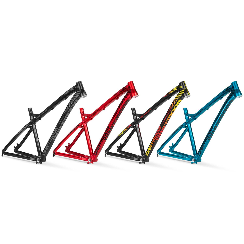 Dartmoor Primal Hardtail-Rahmen (27,5 Zoll) | Online Shop | Zweirad ...