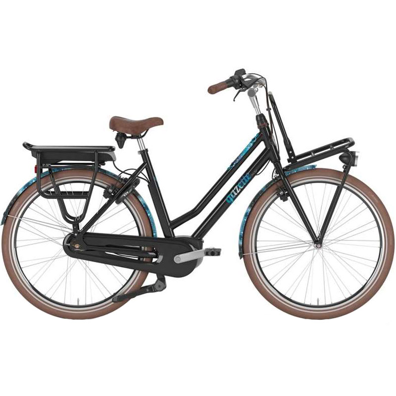 Gazelle Miss Grace C7+ HMB City E-Bike | Online Shop | Zweirad Stadler