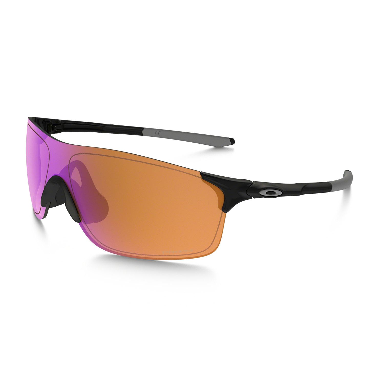Oakley EVZero Pitch Prizm Trail Sportbrille schwarz | Online Shop ...