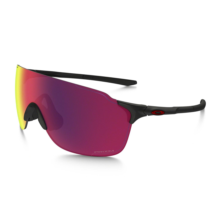 Oakley EVZero Stride Prizm Road Sportbrille schwarz | Online Shop ...