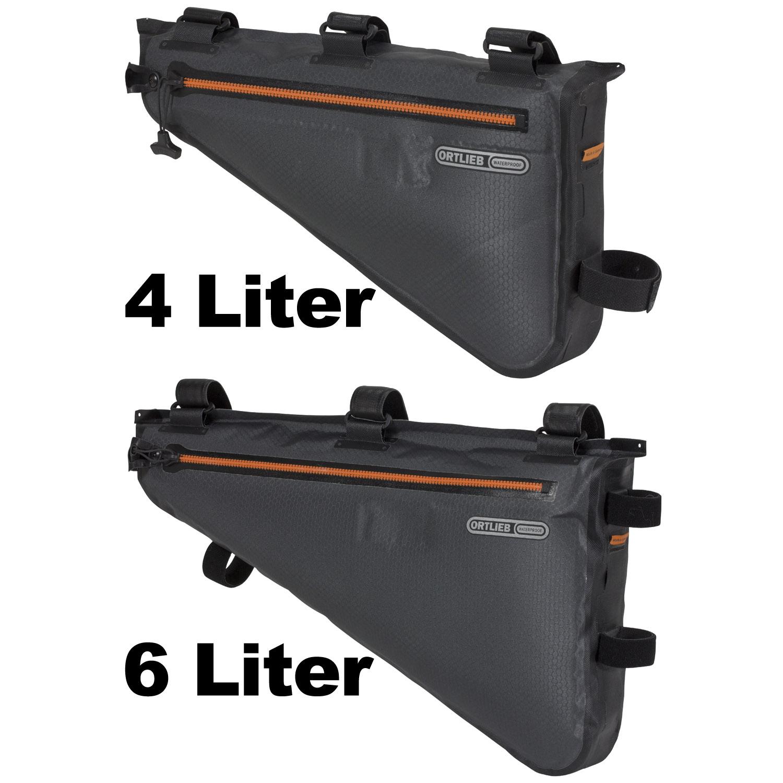 Ortlieb Frame-Pack Fahrrad-Rahmentasche | Online Shop | Zweirad Stadler