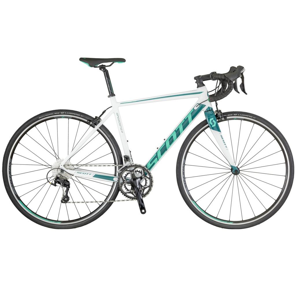 Scott Contessa Speedster 15 Rennrad | Online Shop | Zweirad Stadler
