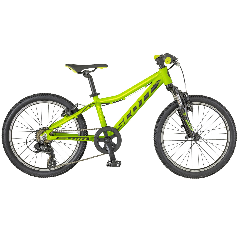 Scott Scale JR 20 Kinderrad Mountainbike 20 Zoll | Online Shop ...