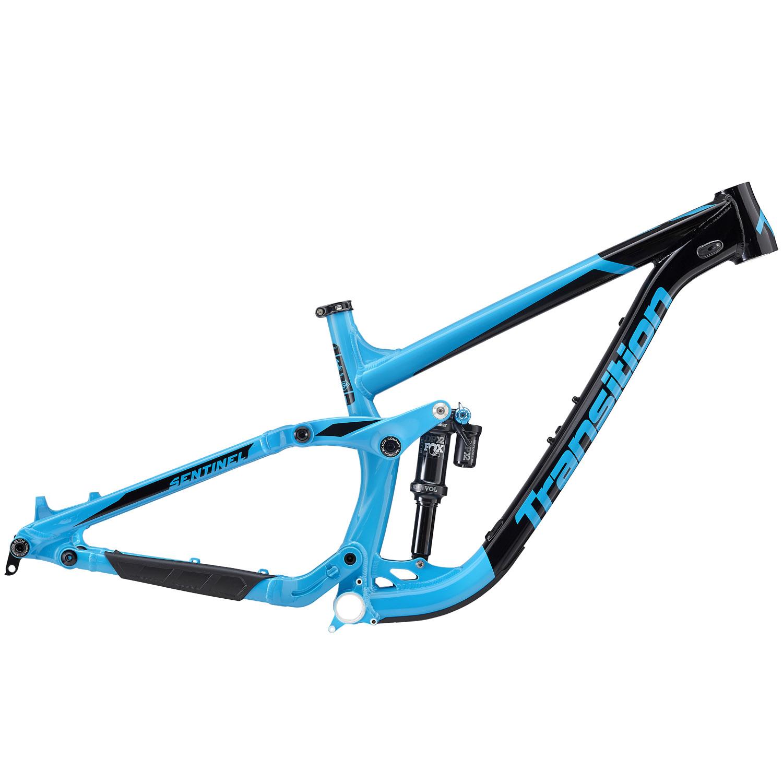 Transition Sentinel Enduro-Rahmen (29 Zoll) | Online Shop | Zweirad ...
