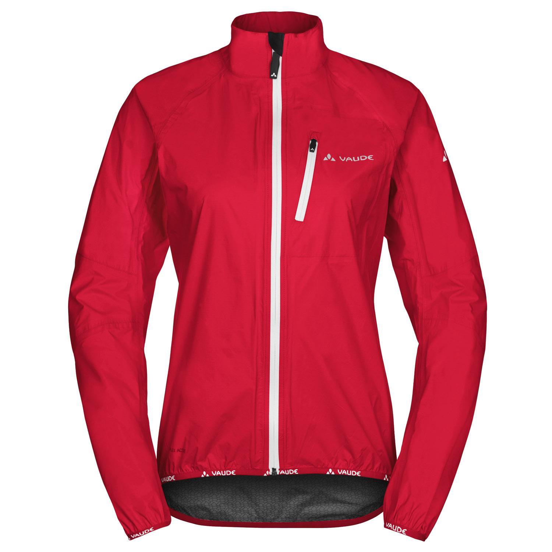 Vaude herren jacke drop jacket iii