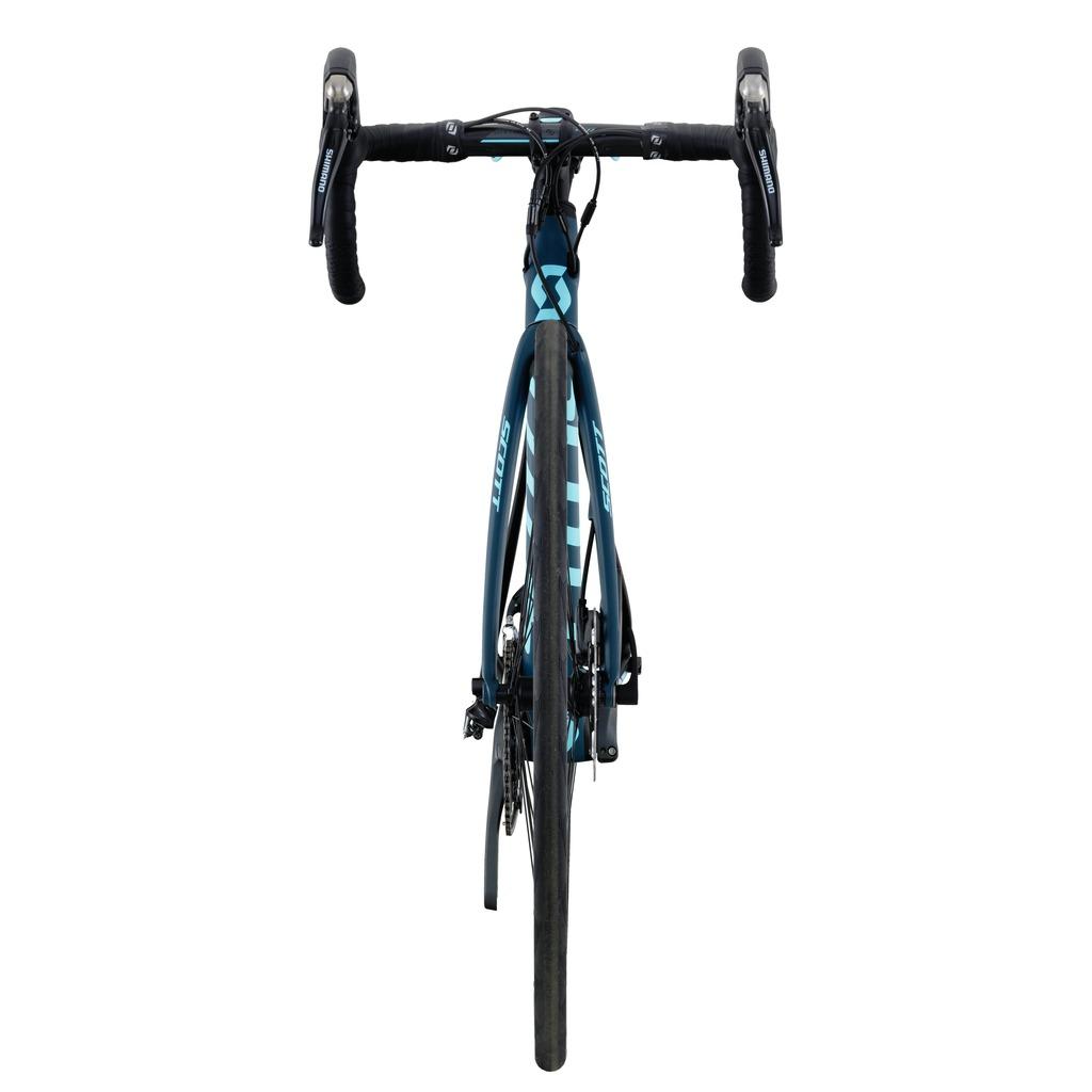 Scott Contessa Solace 15 Disc Damen Rennrad   Online Shop   Zweirad ...