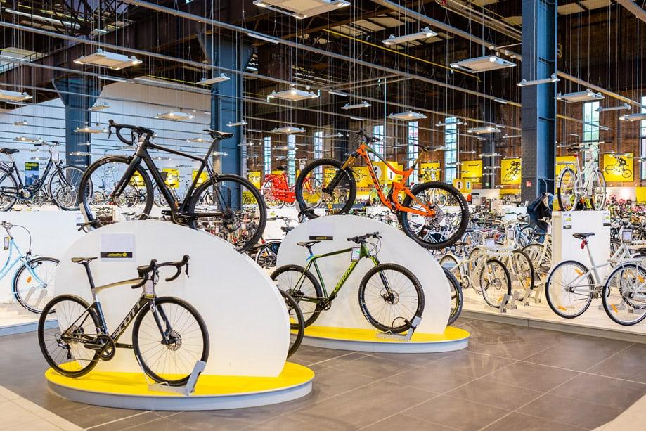 Dein Handler Zweirad Center Stadler Hannover Gmbh