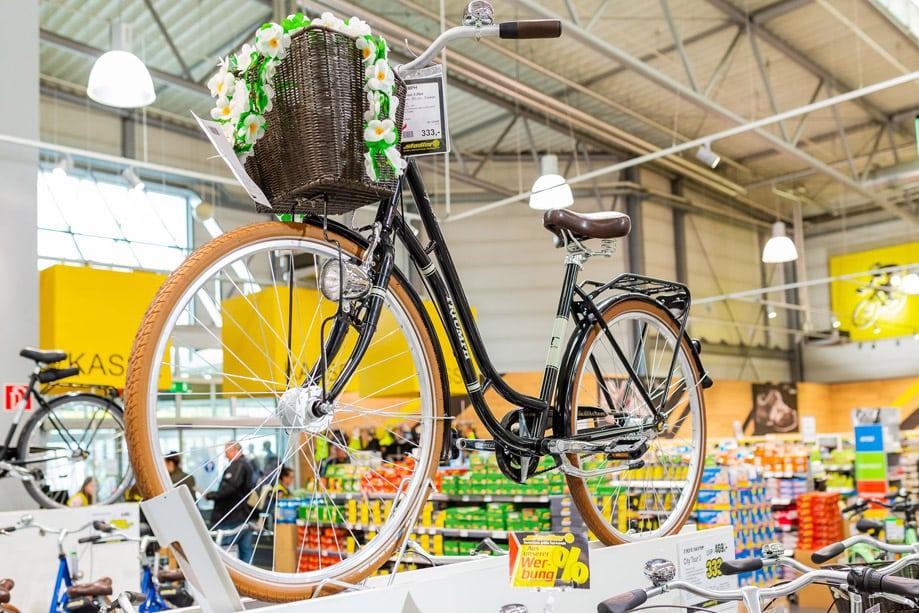 Fahrrad Regensburg Stadler