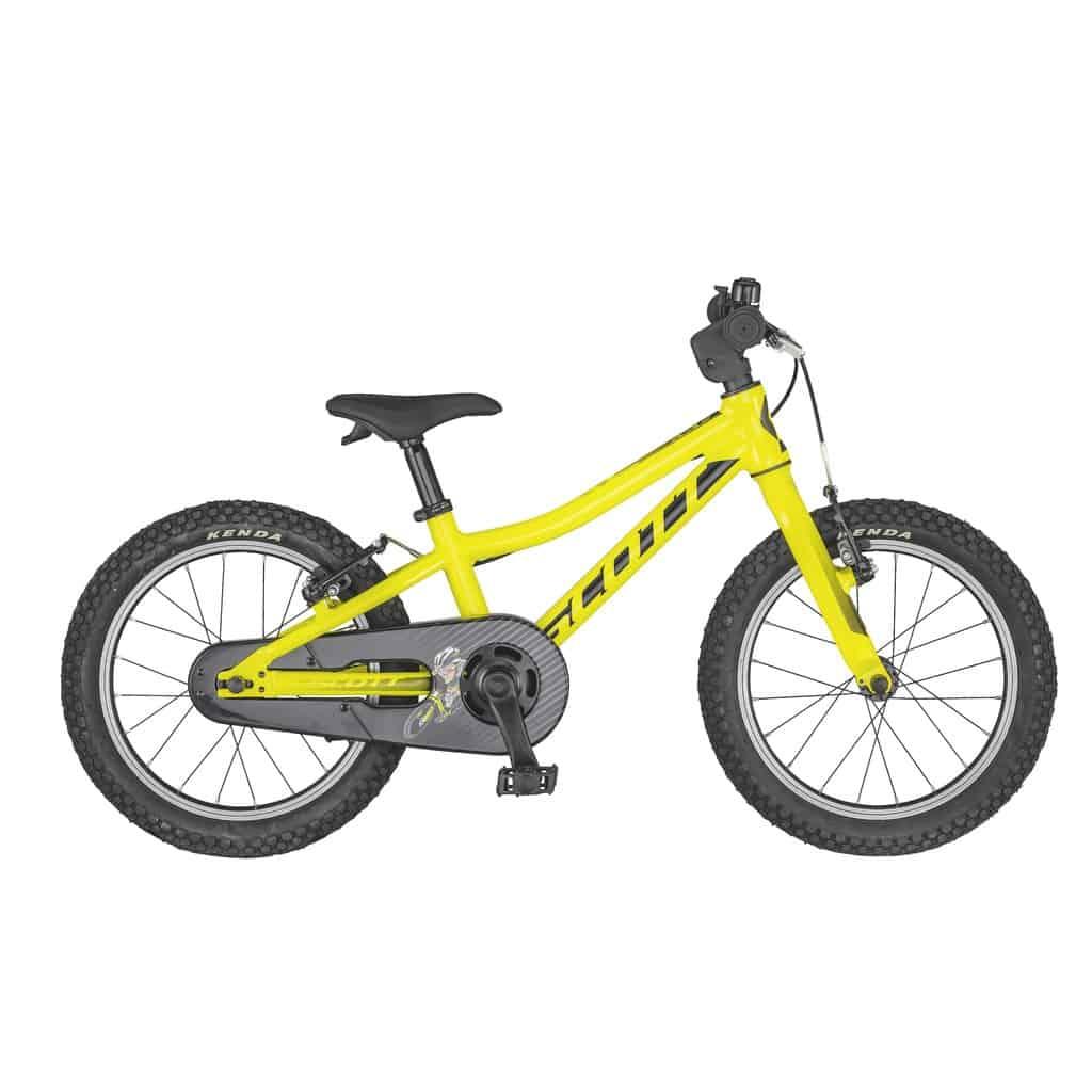 scott scale 16 kinderbike online shop zweirad stadler. Black Bedroom Furniture Sets. Home Design Ideas