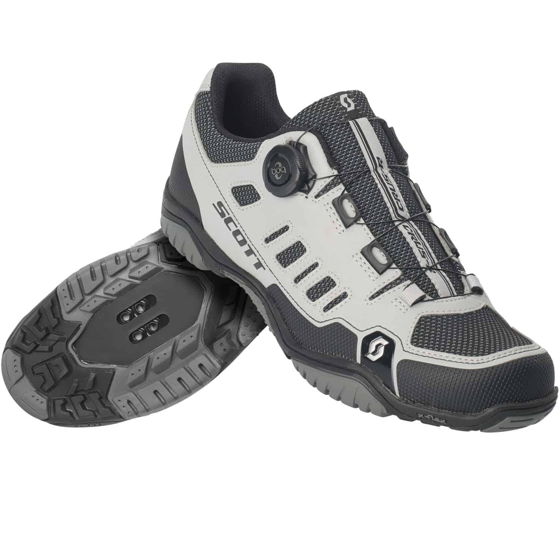 Scott Sport Crus R Boa Reflektive MTB Schuhe