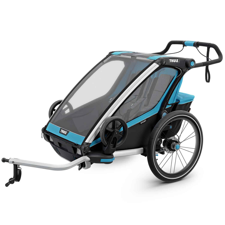 Thule Chariot Sport 2 Kinderanhanger 2020 Online Shop