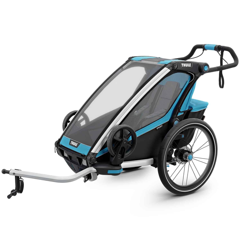 Thule Chariot Sport 1 Kinderanhanger 2020 Online Shop