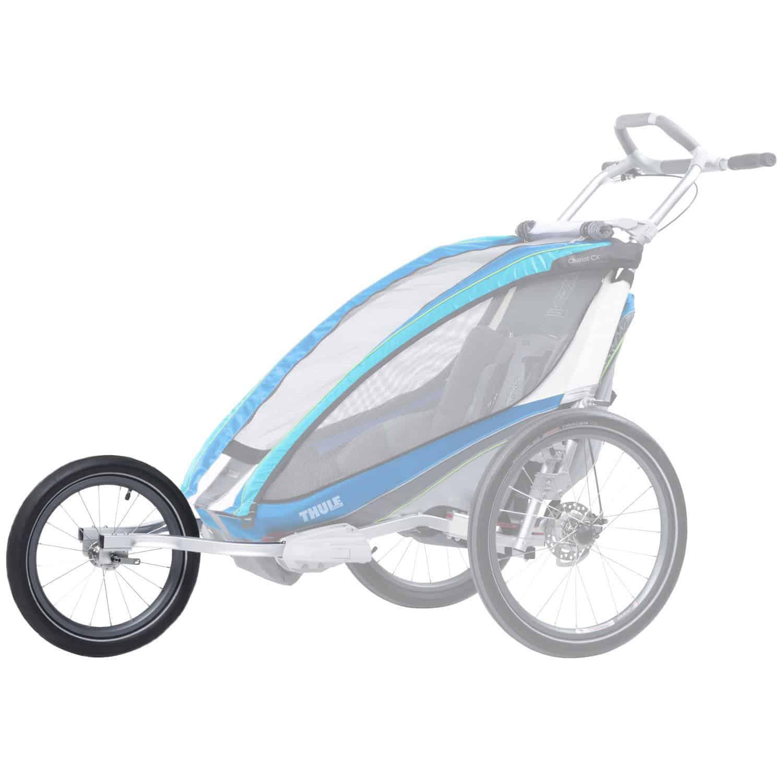 Thule Jogging Set Chariot Cx 1 Online Shop Zweirad Stadler