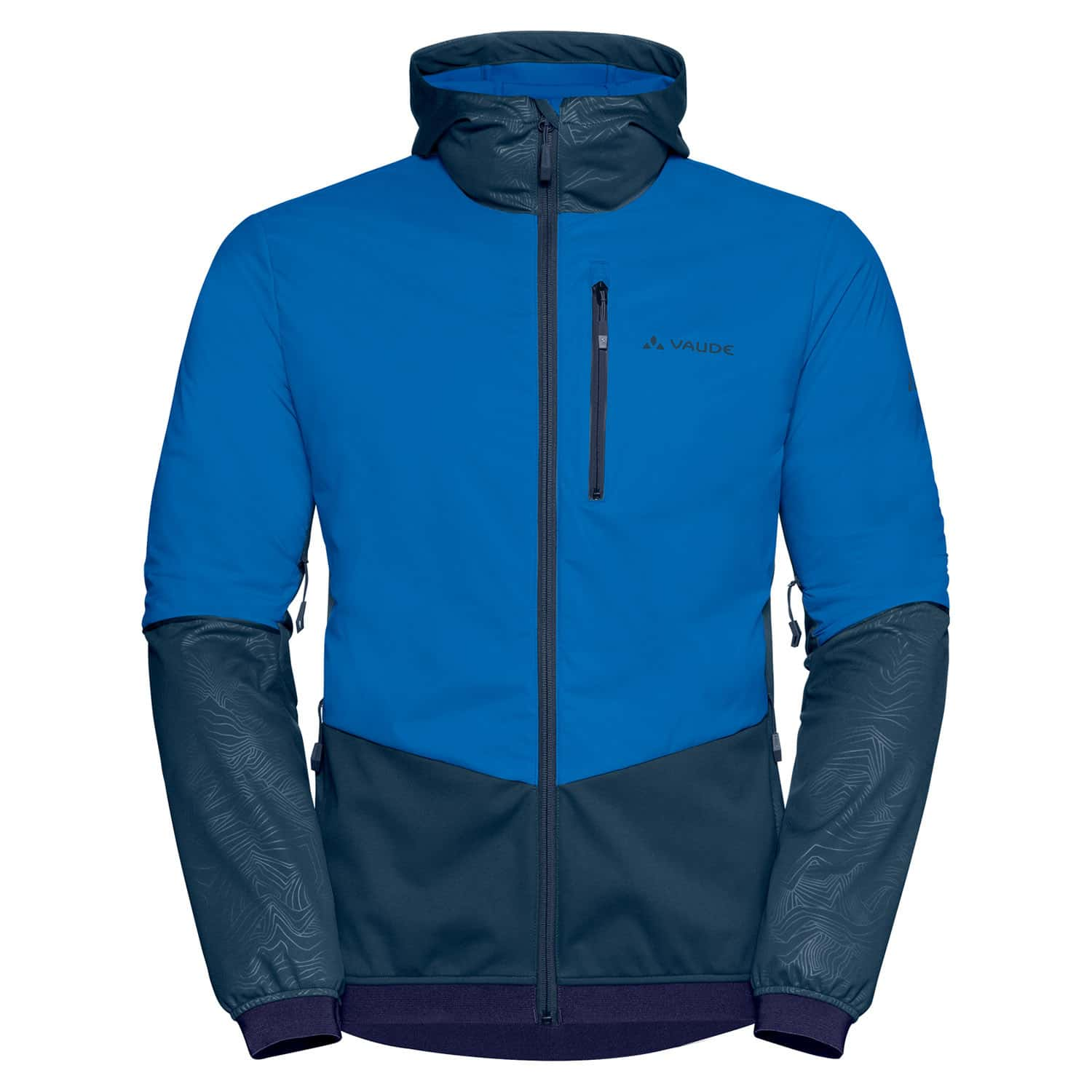 buy popular 47e4e e072f Vaude All Year Moab Jacke Herren