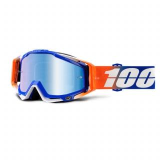 100 Prozent Racecraft Extra Roxburry Crossbrille