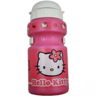 Bike Fashion Kindertrinkflasche Hello Kitty (300 ml)