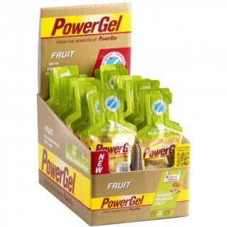 Powerbar PowerGel Fruit Box (24 x 41 g)