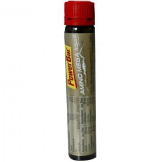 Powerbar Amino Mega Liquid (25 ml)