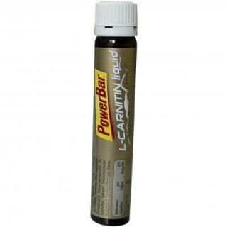 Powerbar L-Carnitin Liquid (25 ml)