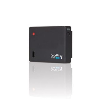 GoPro Zusatzakku Battery BacPac