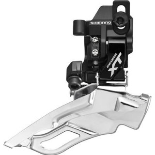 Shimano Umwerfer XT FD-M781-X6 (3 x 10)