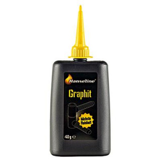 Hanseline Graphit (100 ml)