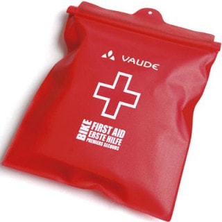 Vaude First Aid Kit Bike Essential Waterproof Erste Hilfe Set