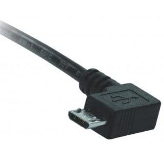Sigma Sport Mikro-USB-Ladekabel