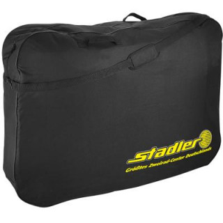 BW International Radtasche Bike Sack Stadler Edition