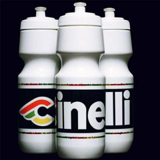 Cinelli Trinkflasche C-Ride (700 ml)