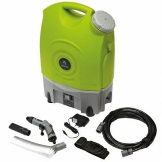 Aqua2go Hochdruckreiniger mit Akku