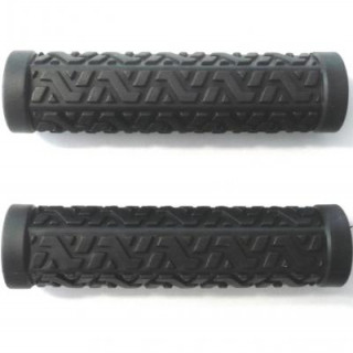 Fuxon MTB-Griffe Kraton schwarz