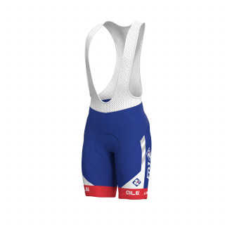 Alé Team Groupama FDJ Bibshorts Herren