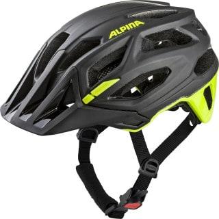 Alpina Garbanzo MTB-Helm