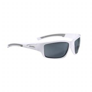 Alpina Keekor Radbrille weiß