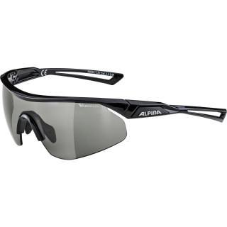 Alpina Nylos Shield VL Varioflex Fahrradbrille