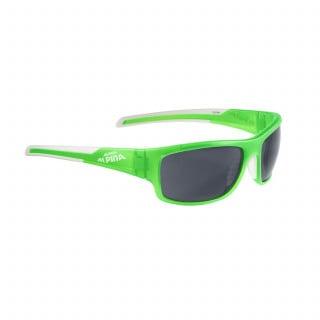 Alpina Testido P Radbrille grün