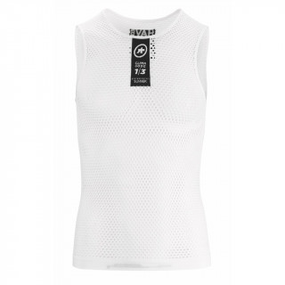 Assos Skinfoil NS Sommer Unterhemd