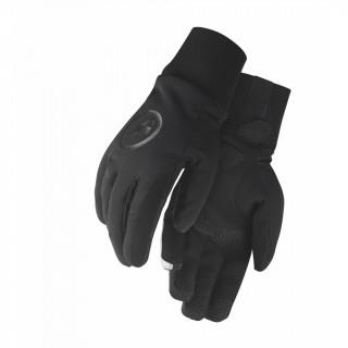 Assos Ultraz Winter Fahrrad Handschuhe Lang