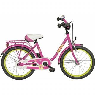 "Bachtenkirch Ragazzi Mädchen Fahrrad 18"""