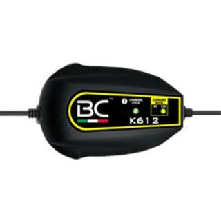 BC K612 Batterie Ladegerät 6V/12V