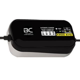 BC K900 EVO Batterie Ladegerät 12V