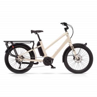 Benno Bike Boost-E 10D Performance E-Bike