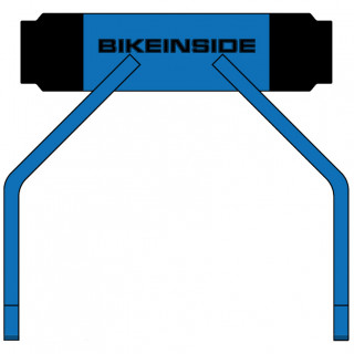 BikeInside Extender 15/100 mm Steckachse für Fahrradträger