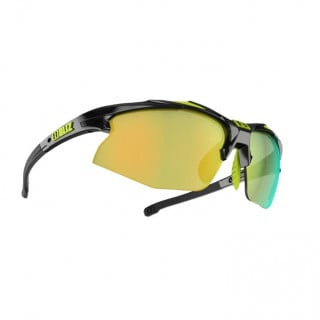 Bliz Velo XT Radbrille mit Wechselscheiben