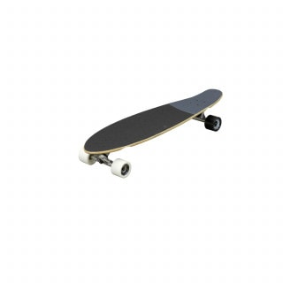 Brunotti Longboard Benno Black