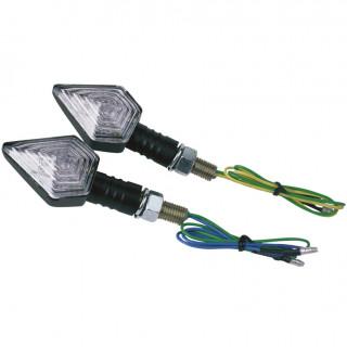 Büse LED Blinker Diamond Paar